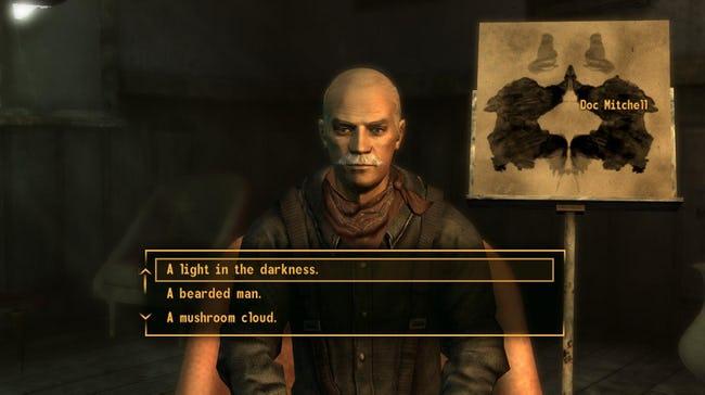 Fallout 3 vs New Vegas Questline