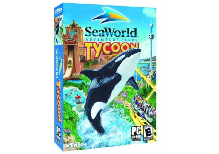 sea world adventure parks