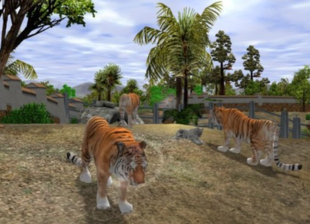 wild life park 2