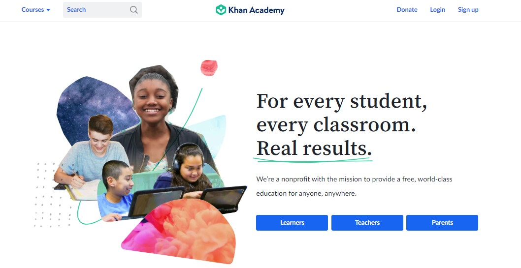 khan academy it courses online