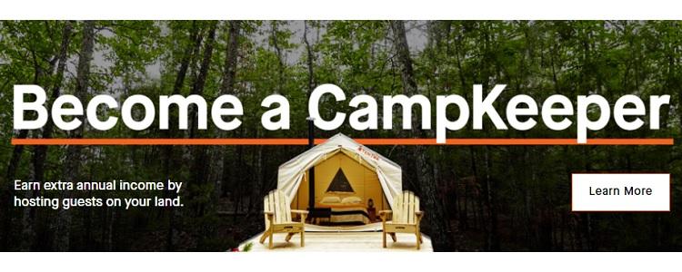 Campkeeper
