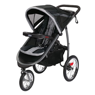 Graco FastAction Fold Jogger Click Connect