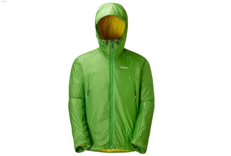 Montane Alpha 100 Jacket