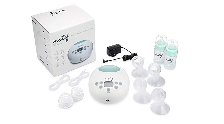 Motif Luna BreastPump