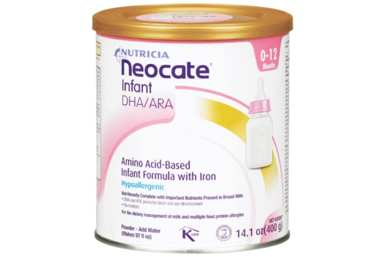 Neocate Infant With Dha and Ara