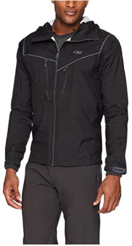Outdoor Research Realm ski jacket for men