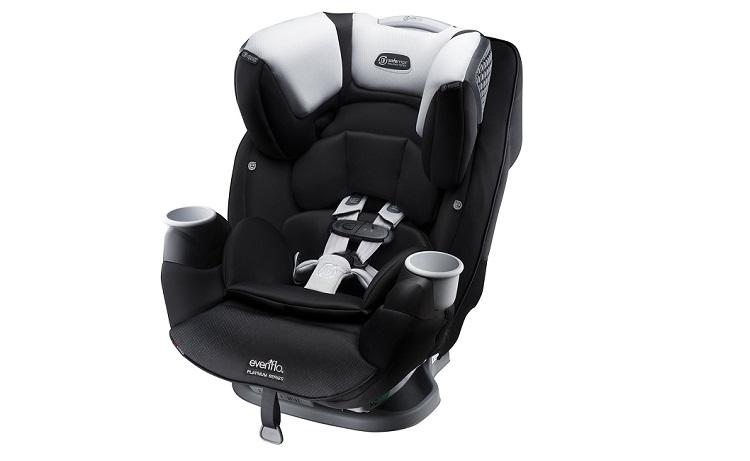 SafeMax Infant Seat