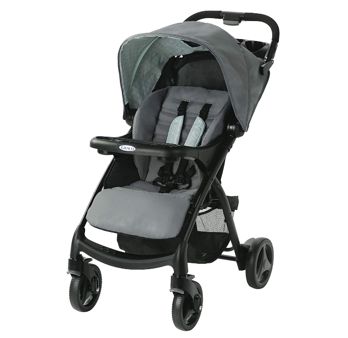 Best Strollers for 3 Year Olds: Graco Verb Stroller