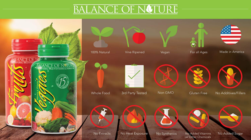 balance of nature products 1