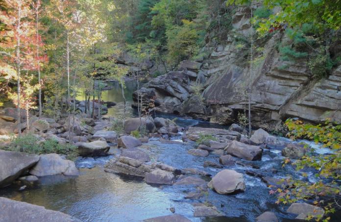 georgia camping
