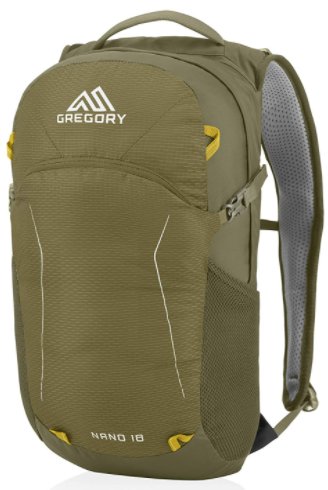 gregory mountain everyday backpack