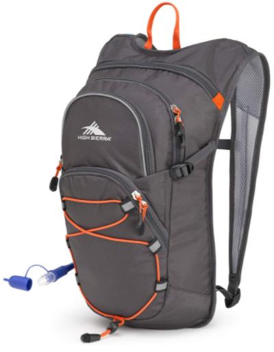 high sierra hydrahke backpack