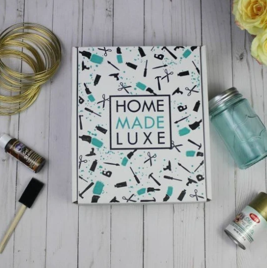 home made luxe kit