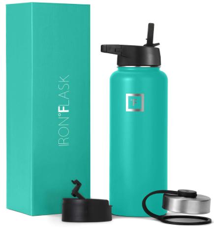 iron flask bottle