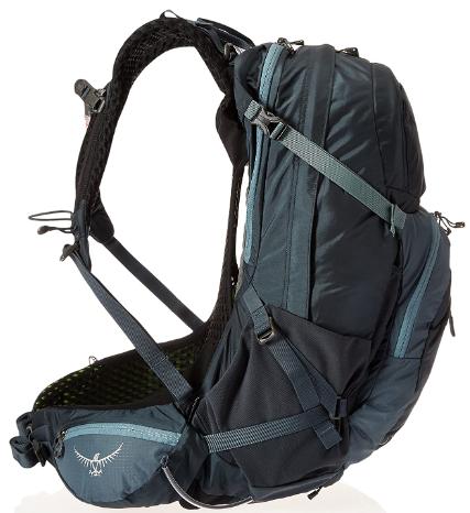 osprey hydration backpack