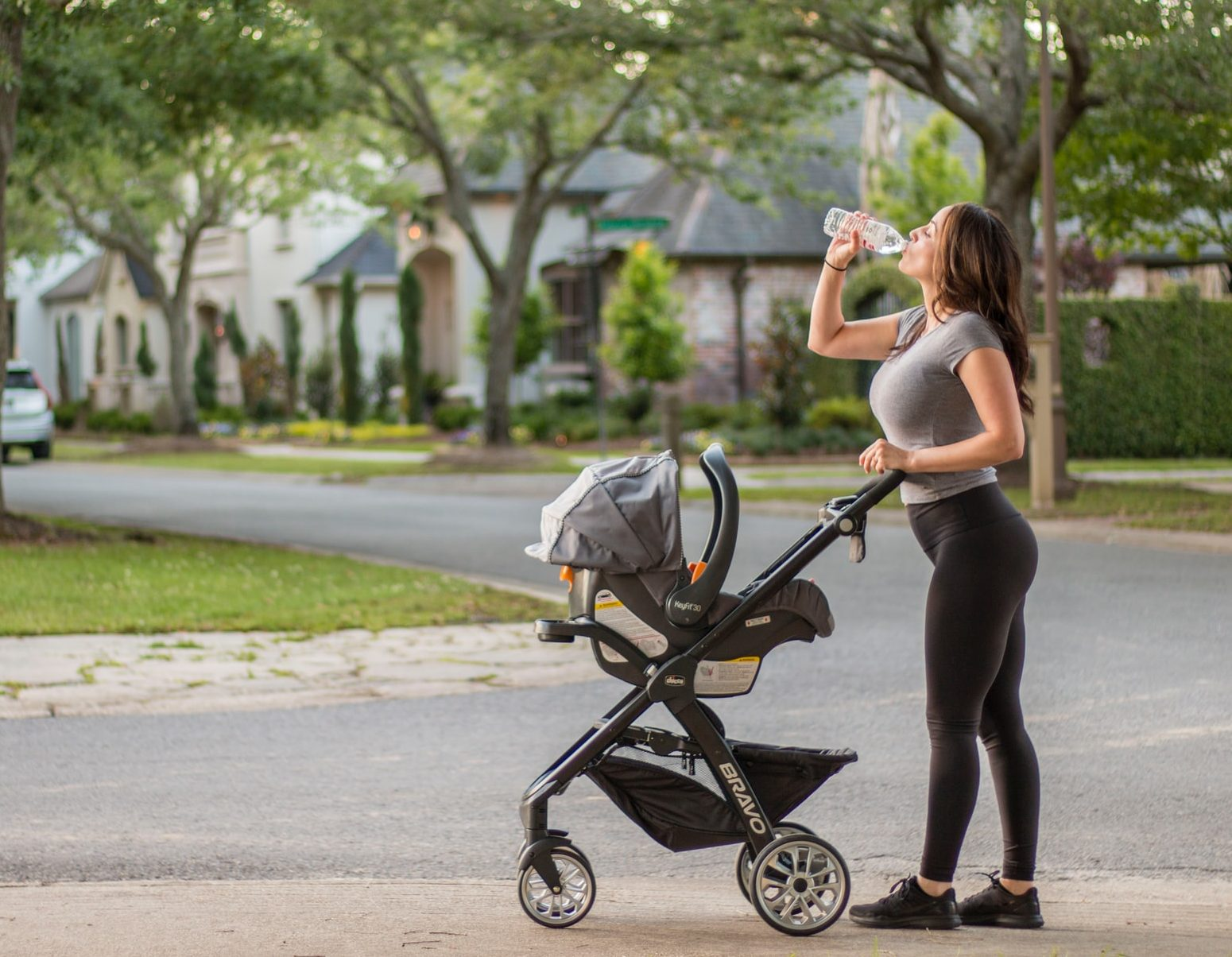 Best Strollers for 3 Year Olds