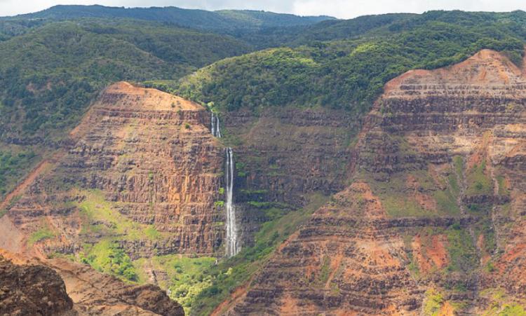 waipo falls trail