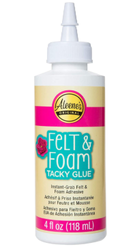 Aleene's Felt & Foam Tacky Glue