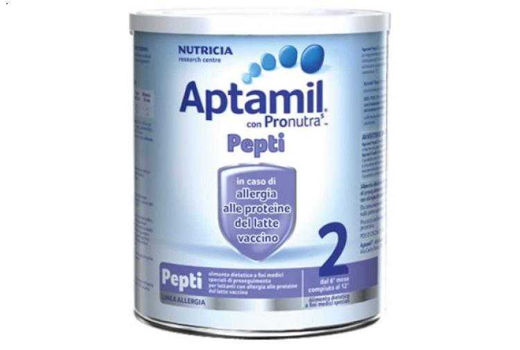 Aptamil powder