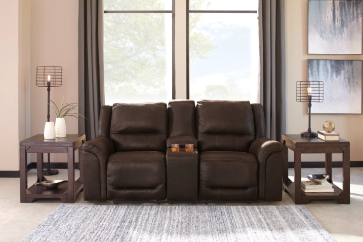 Ashley Furniture Man Cave Collection