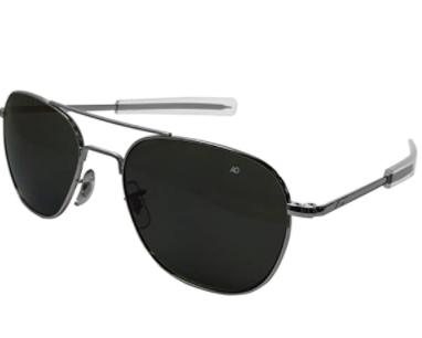 Authentic AO sunglasses