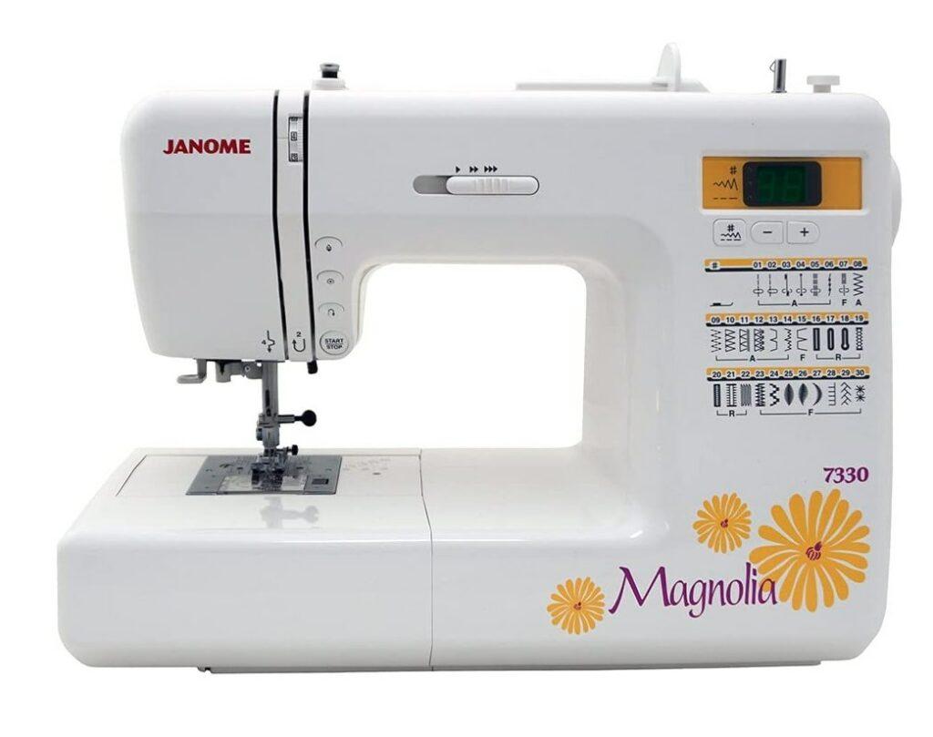 Janome Magnolia