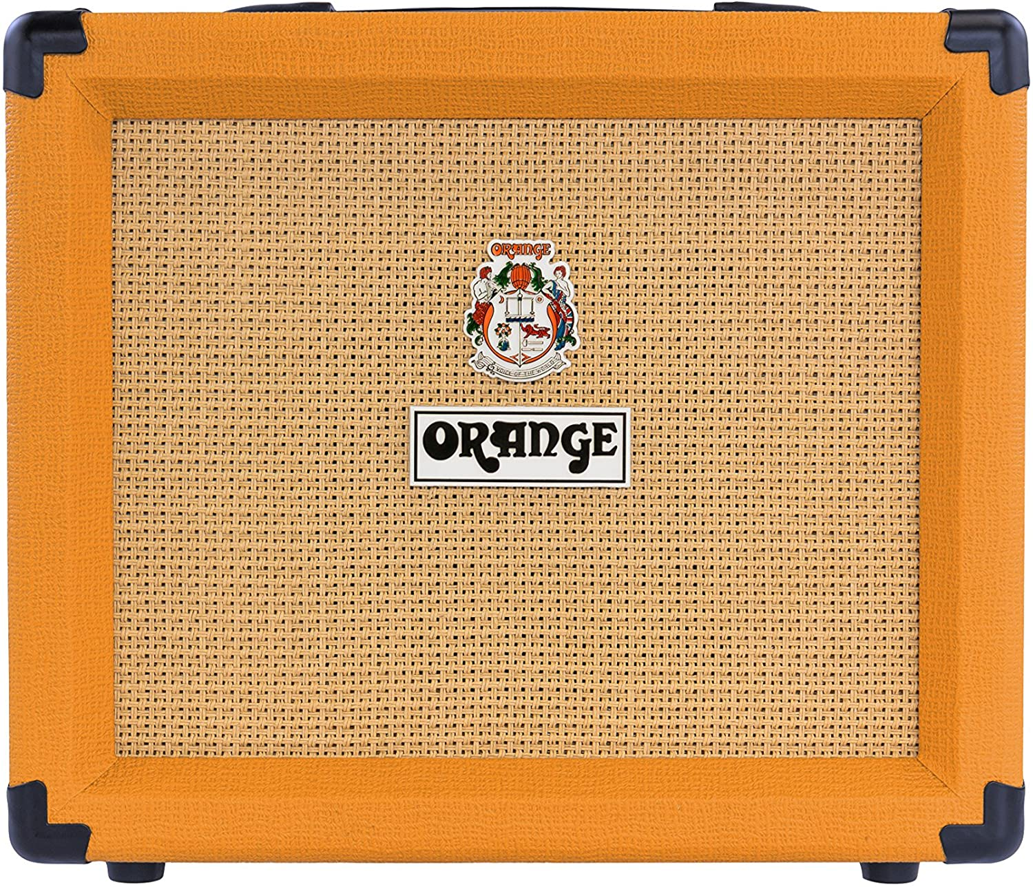 Orange Crush 20 Twin-Channel 20W Guitar Amplifier