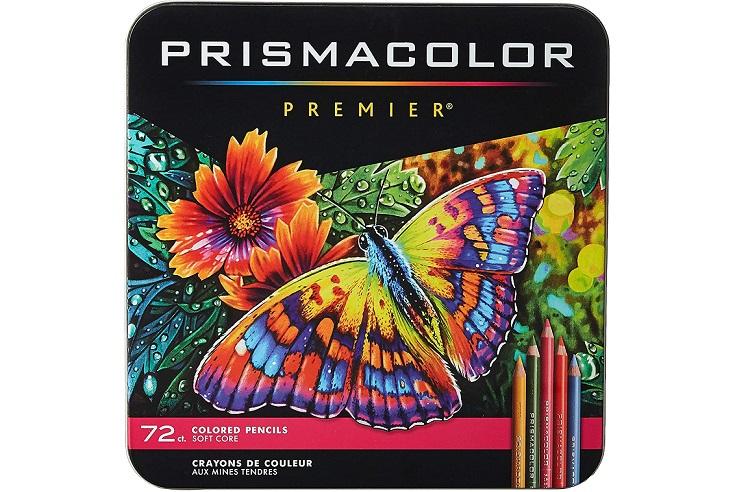 Prismacolor Premier Soft Core