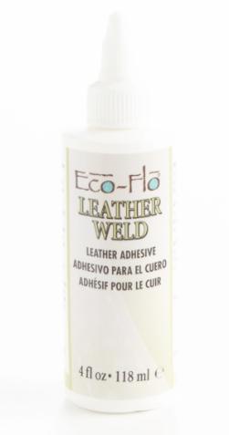 Tandy Leather Eco-Flo Weld Adhesive glue