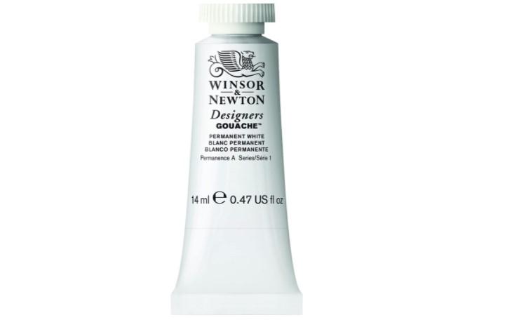 Winsor & Newton Designers' Gouache