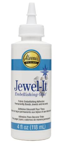 aleene's jewel it embellishing glue