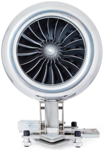 aviator turboject espresso machine