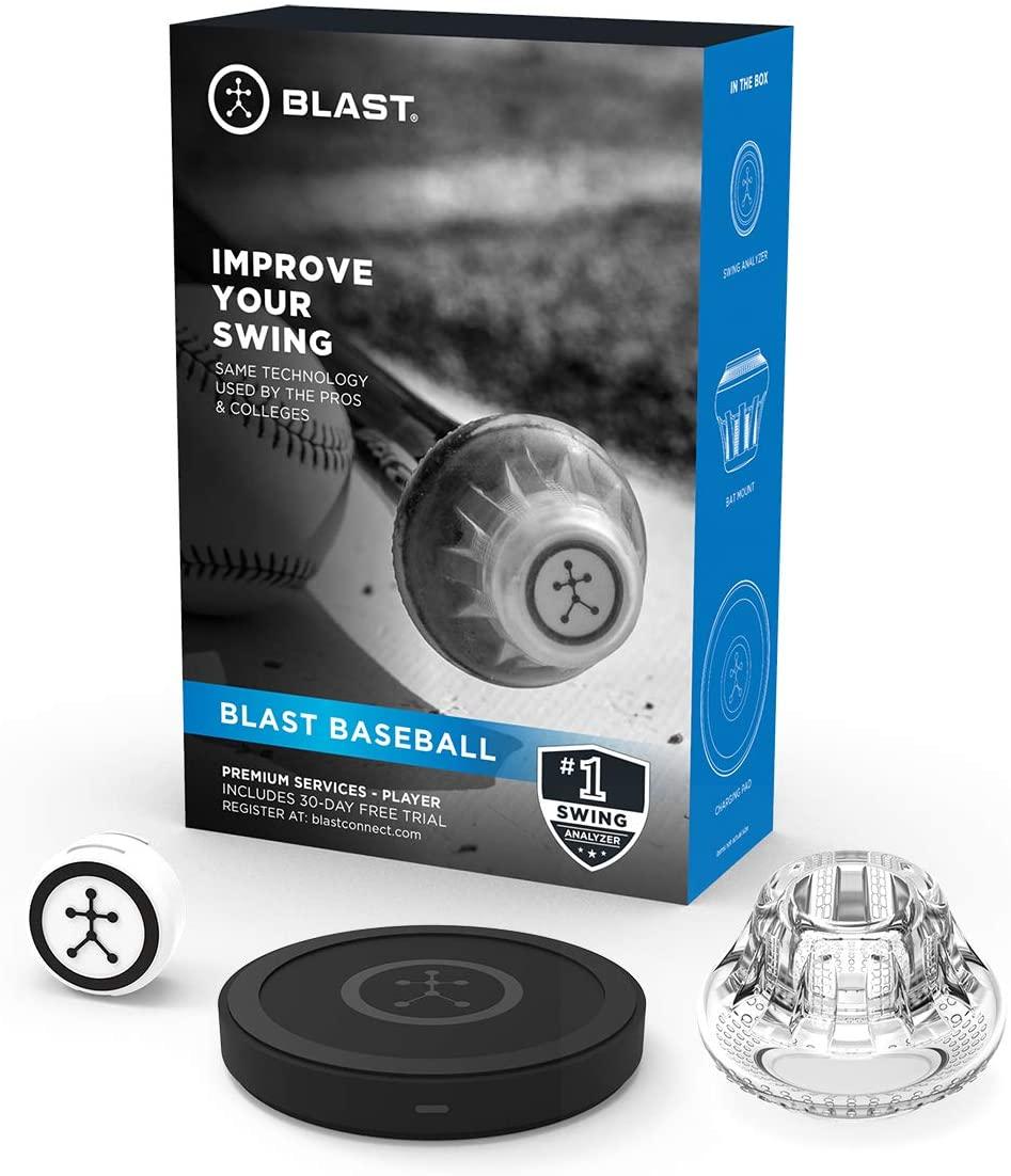 blast baseball swing analyzer