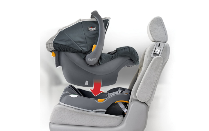 chicco keyfit 30 baby
