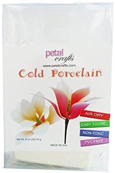 cold porcelain