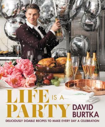 life is a party david burtka