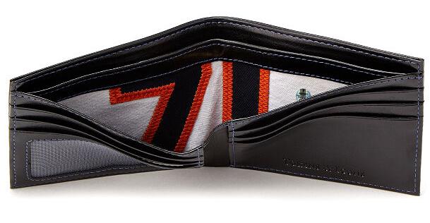 nef wallet