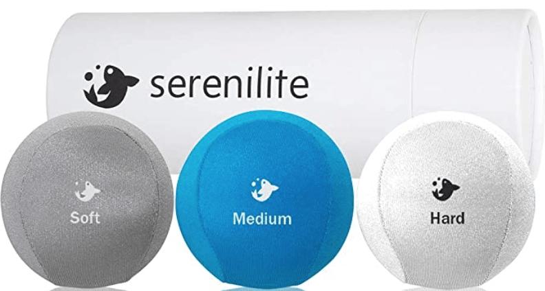 Serentile Stress Ball Bundle