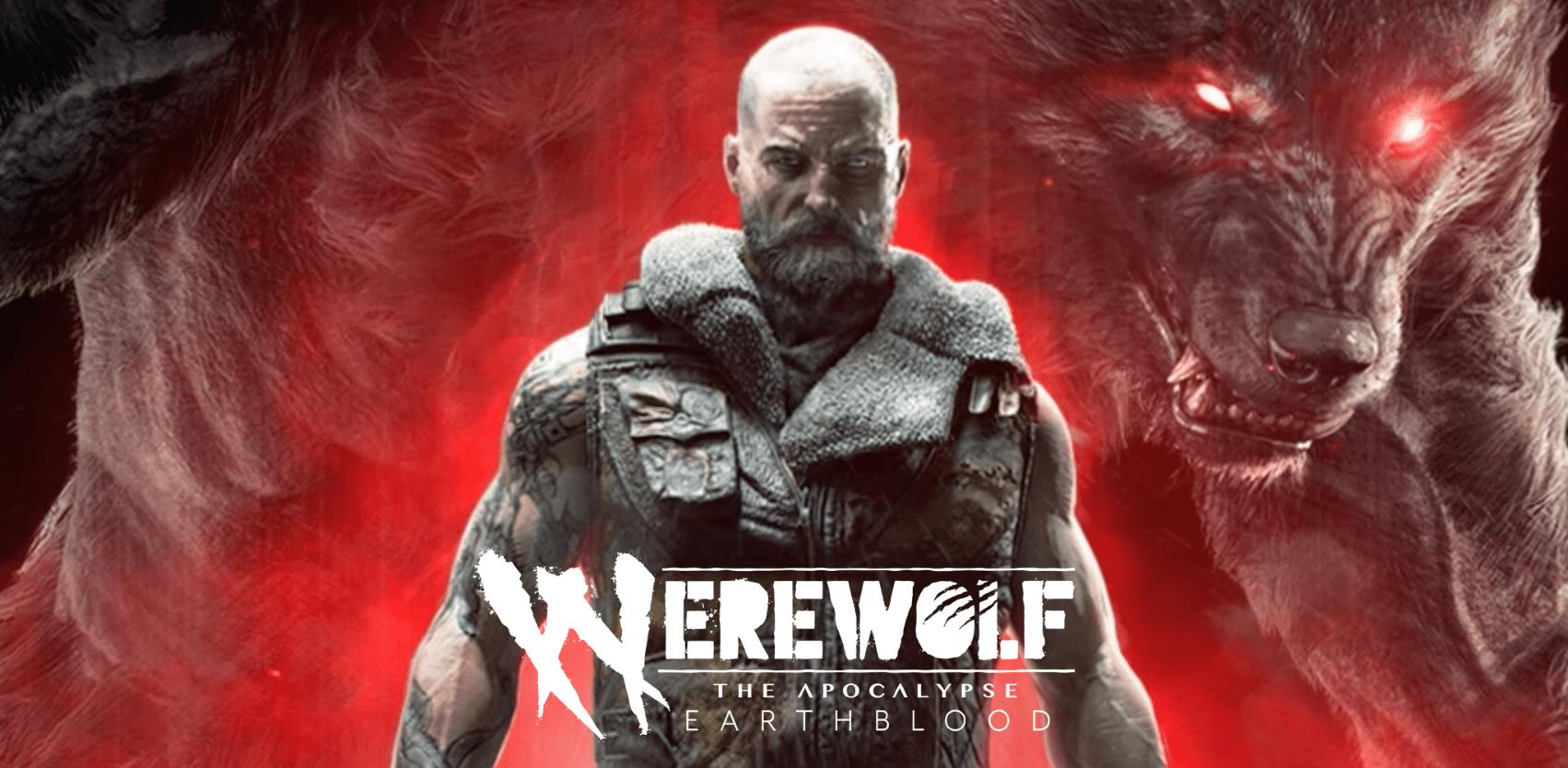 Werewolf: The Apocalypse- Earthblood