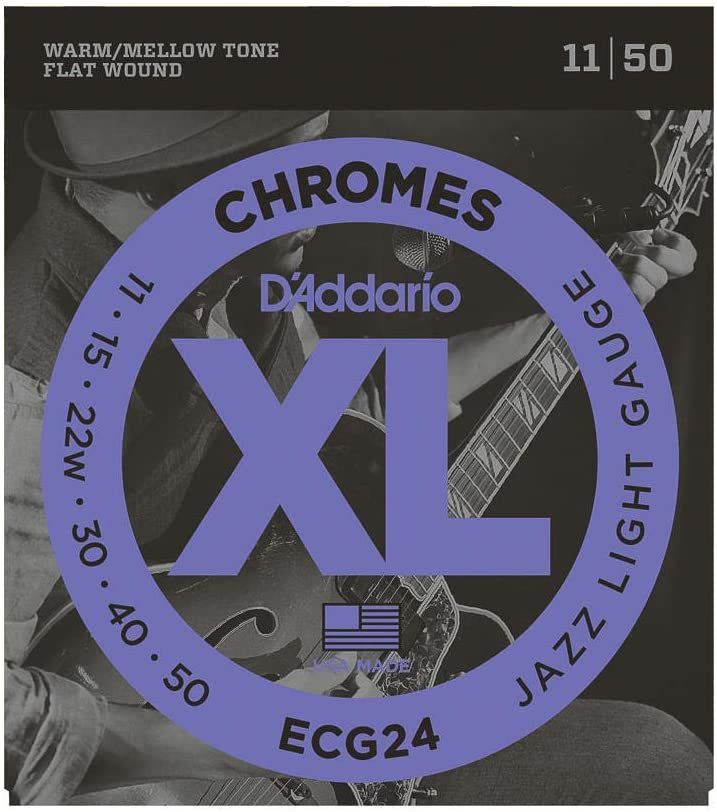 D'Addario Guitar Strings Set