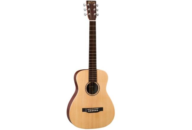 Little Martin Guitar