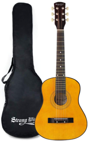 Strong Wind 30 inch Acoustic Guitar