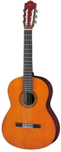 Yamaha CGS102A Half-Size Classical Guitar