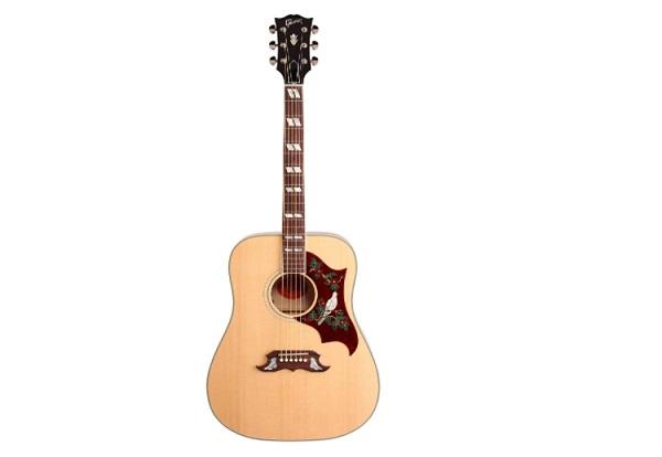 The Gibson Dove