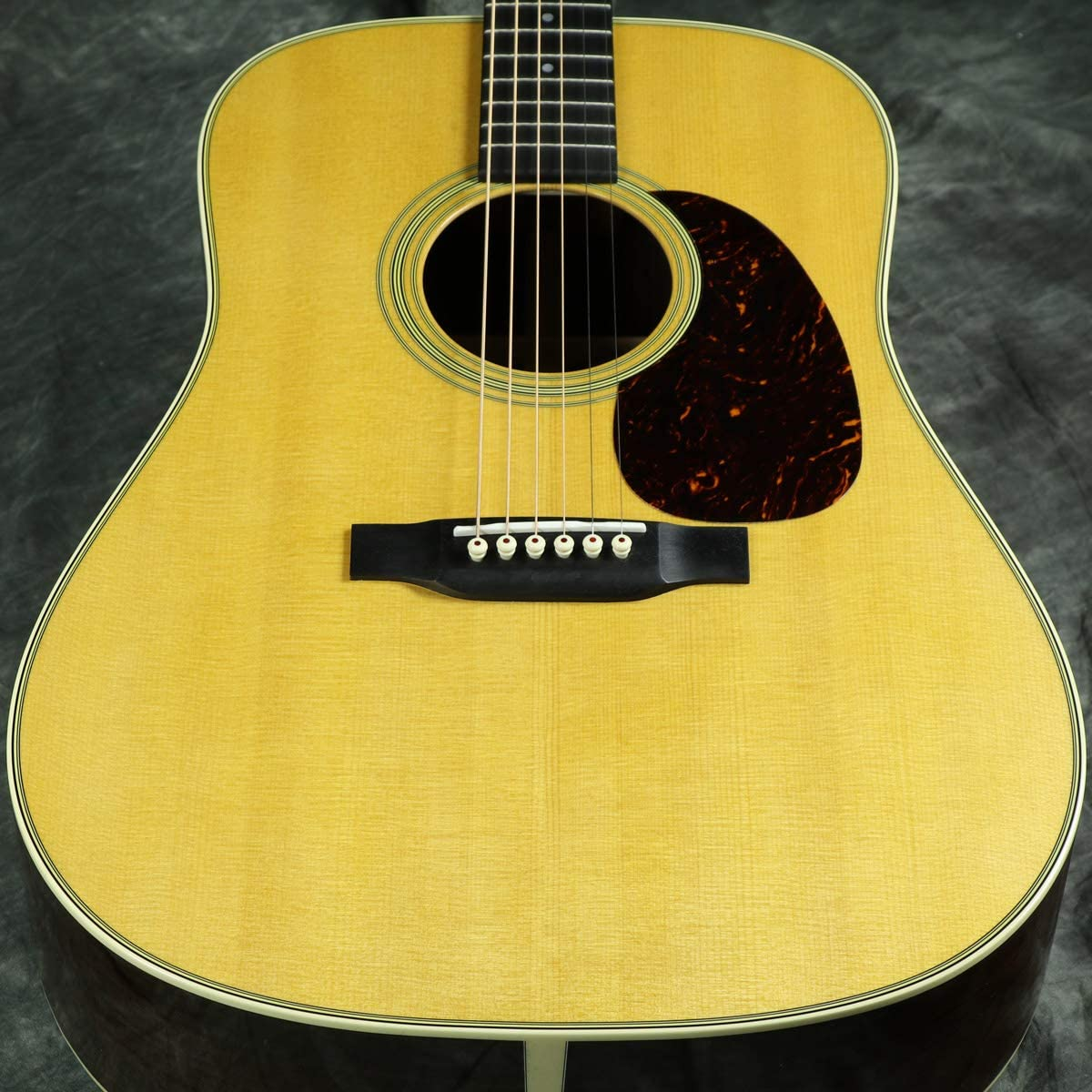 martin D-28 guitar