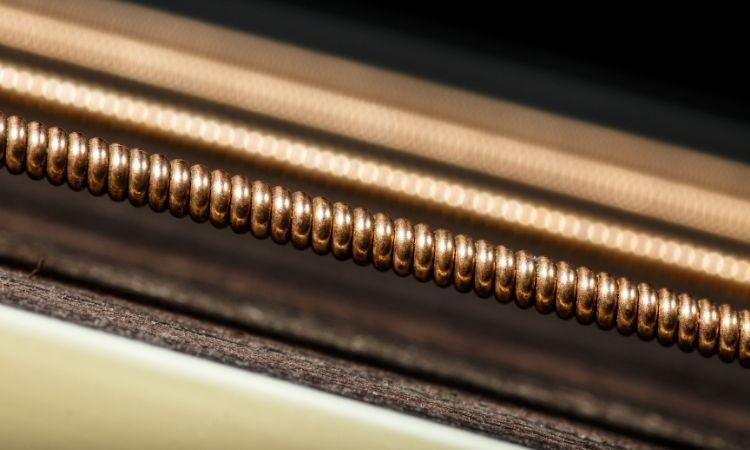 phosphor bronze strings