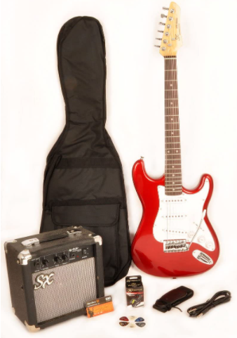 sx rst electric guitar