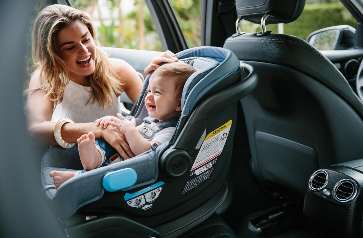 Arkansas Car Seat Laws Explained