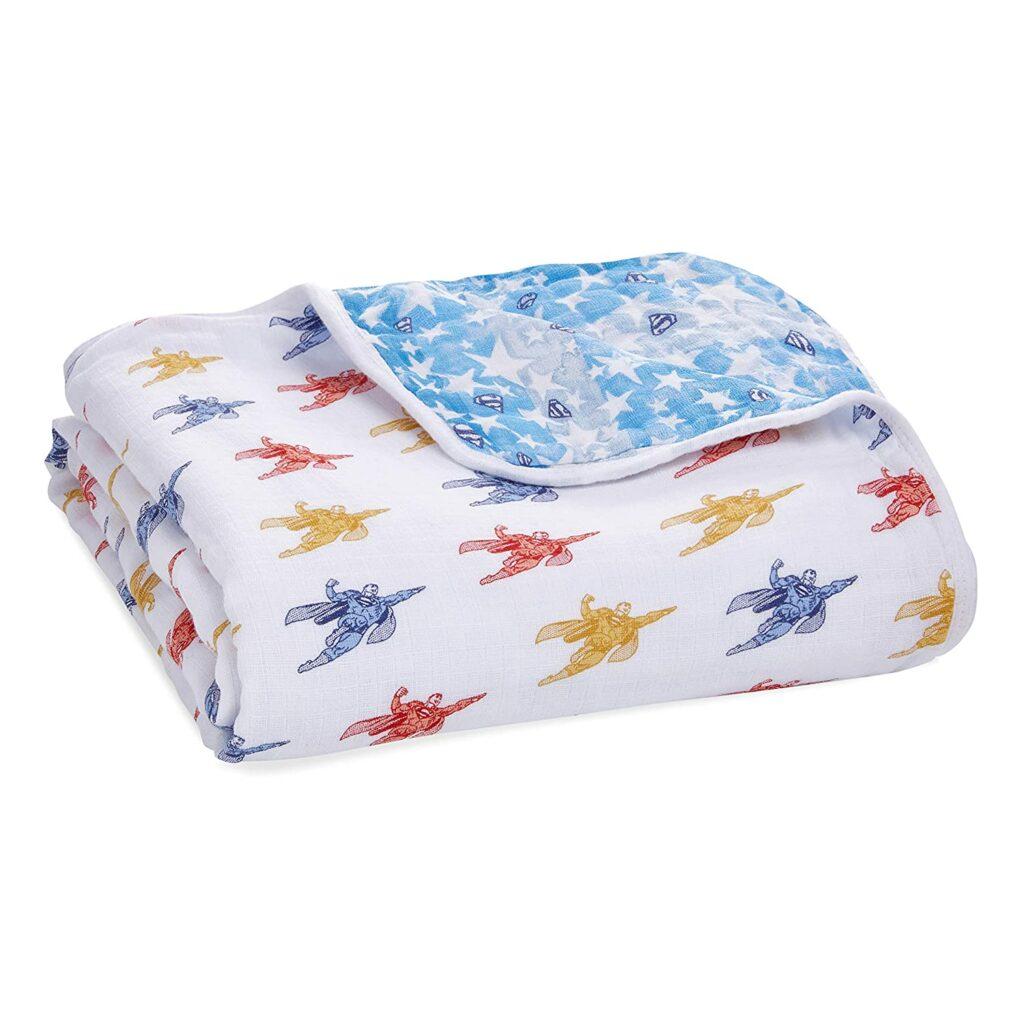 Aden blanket