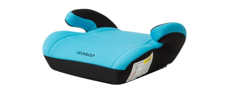 Cosco Backless Seat
